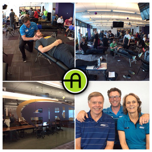 A.R.T. Assistant Instructor Training in Denver