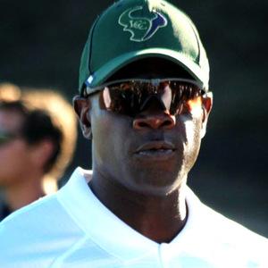 Andre Bosier (Coach for La Costa Canyon High School Mavericks)